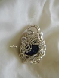 Vis albastru